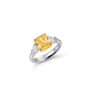 3ct-Cushion-Cut-Yellow-Diamond2